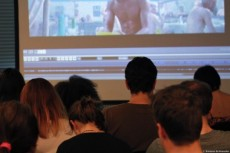 Subtitling-Workshop: Translation & Subtitles in Japanese Cinema