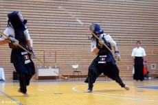 Naginata-Workshop